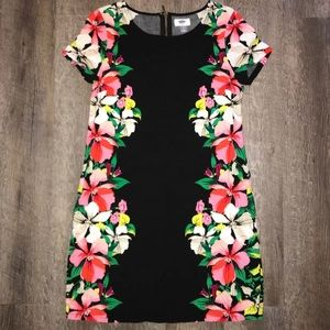 Dresses & Skirts - Old Navy Floral Dress- Small
